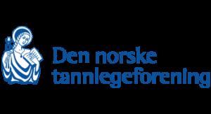 Logo av Den norske tannlegeforeningen